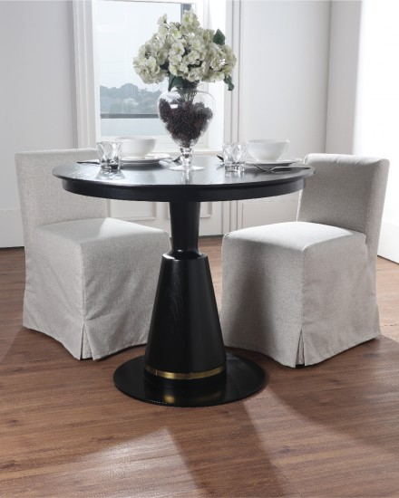 BRYLEE ROUND TABLE