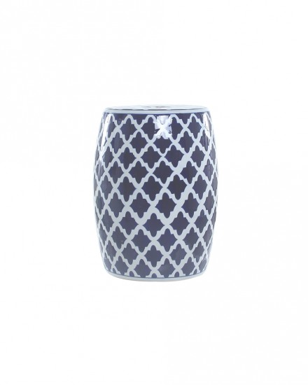 Moroco Ceramic Stool