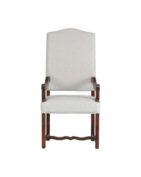 Alden Dining Chair with arm