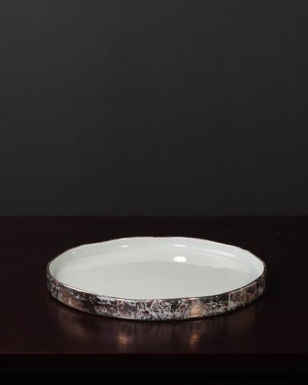 Round Tray (model 3)