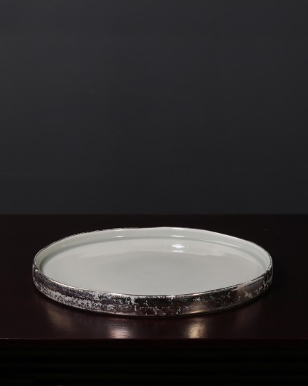 Round Tray (model 2)