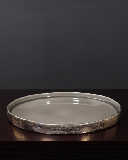 Round Tray (model 1)