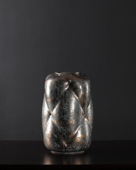 Capitonne Vase (model 3)