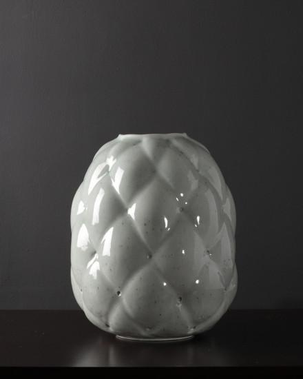 Capitonne Vase (model 2)