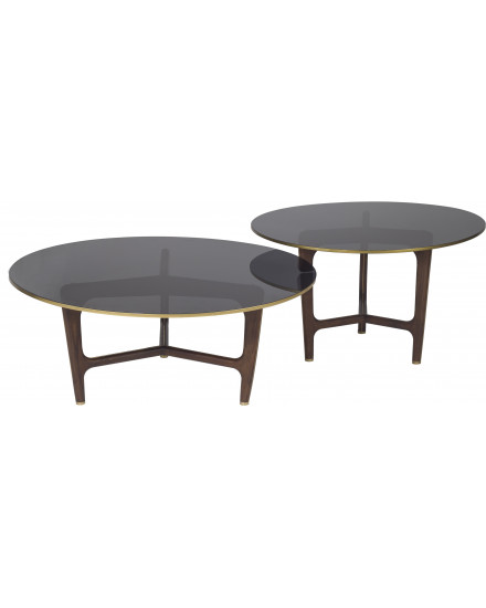 Quincy Coffee Table Low