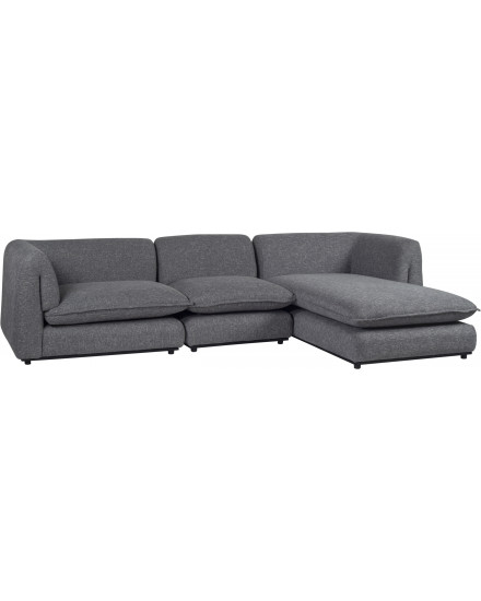Berwyn Left Arm Chaise