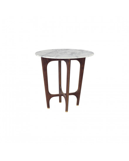 Quincy Side Table High