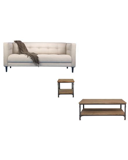 Living Room Scene A