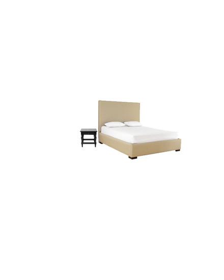 Bed Room Scene C