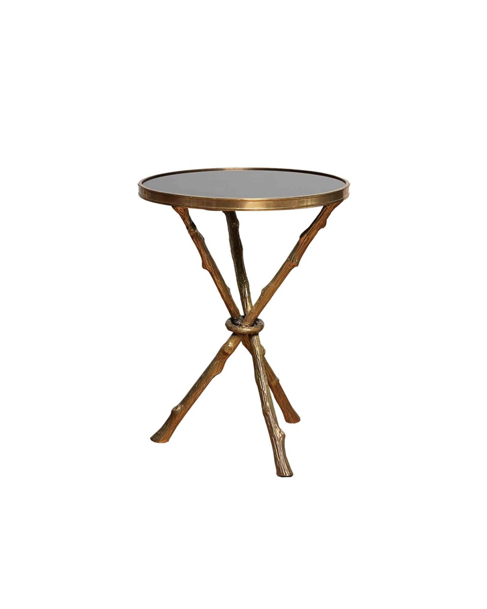 Silvia Branch Side Table