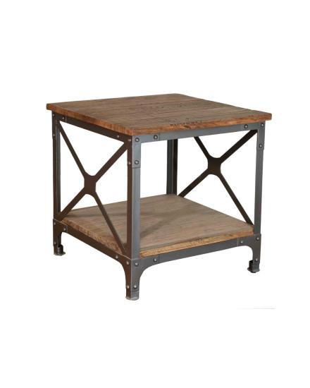 Gareth Side Table