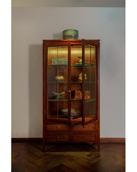 Kawung Cabinet