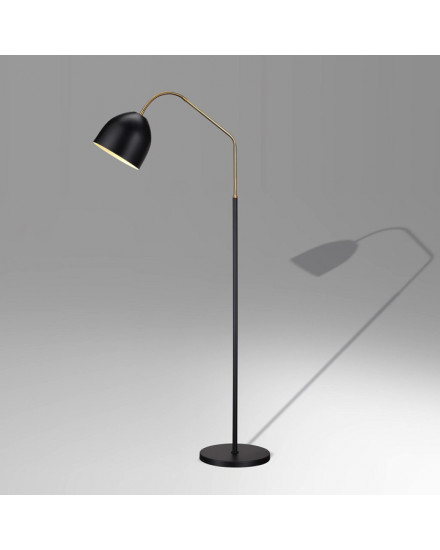 Gretta Magnusson Grossman Unique Floor Lamp