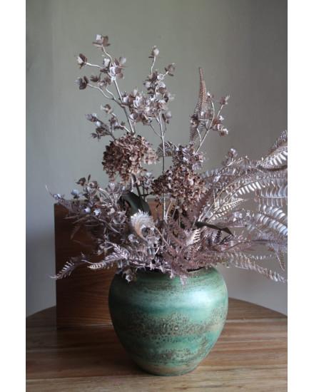 Bronze Ferns