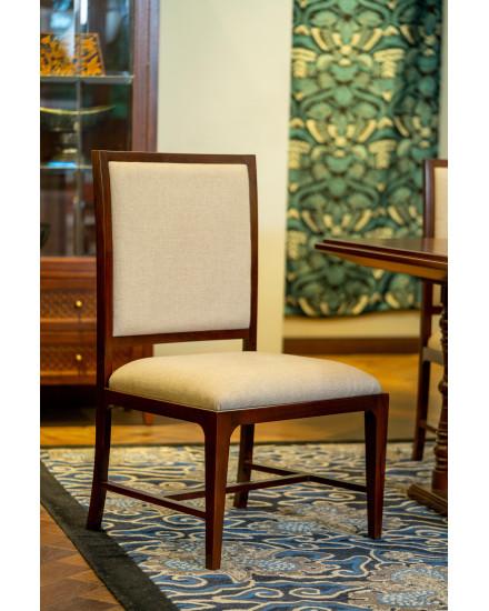 Lung Kembang Mlathi Dining Chair without Arm