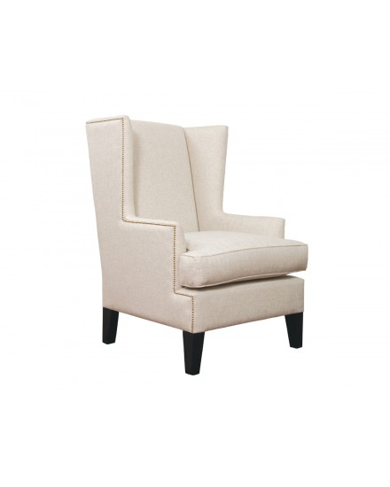 DANIEL WING CHAIR