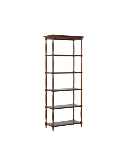 Linden Book Stand