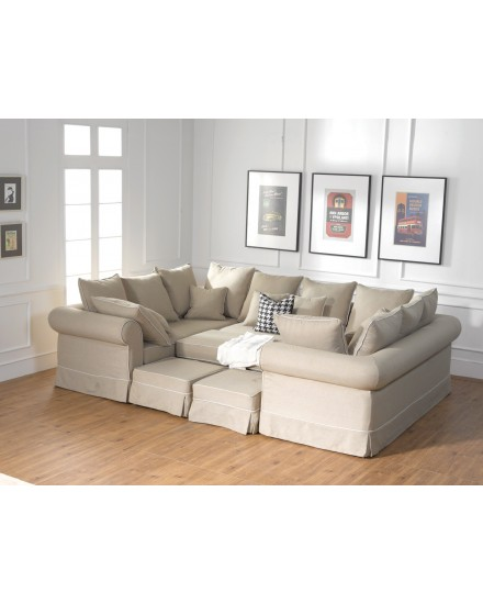 BUNCH SOFA COLLECTION