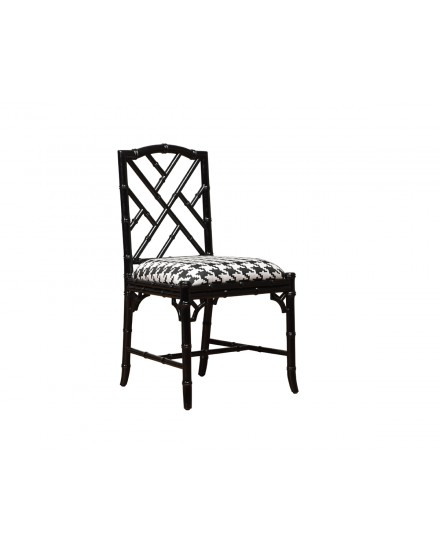 Avery Armless Side Chair