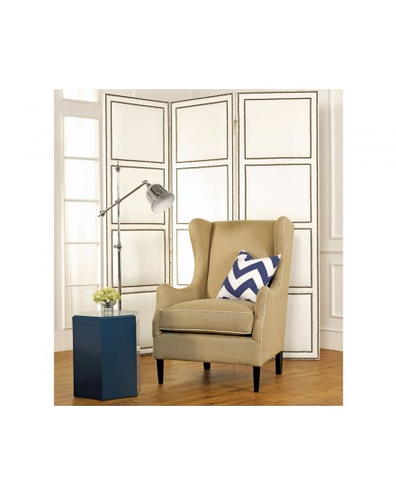 PHOEBE WING CHAIR