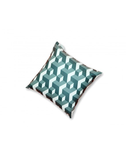 Toss Pillow Silvia Geometrical