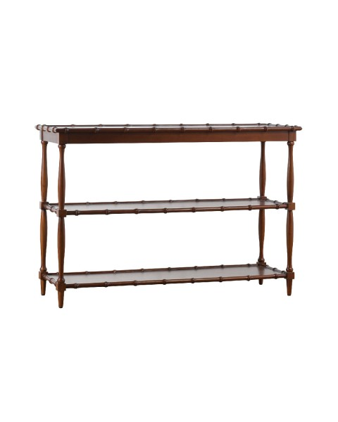 Linden Console Table