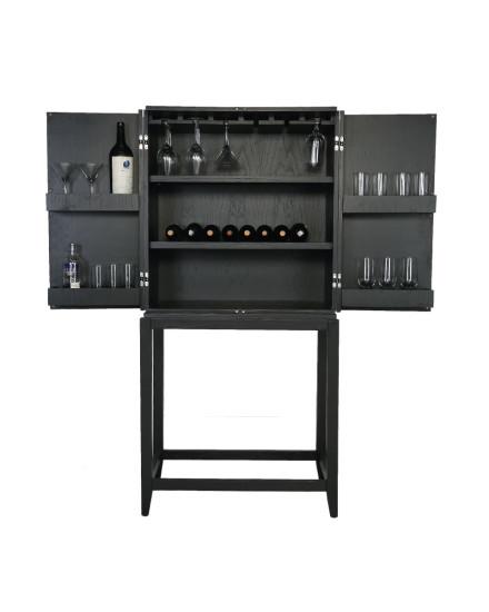 Robby Bar Cabinet
