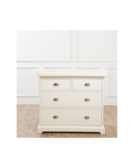 PEYTON DRESSER / CHANGING TABLE