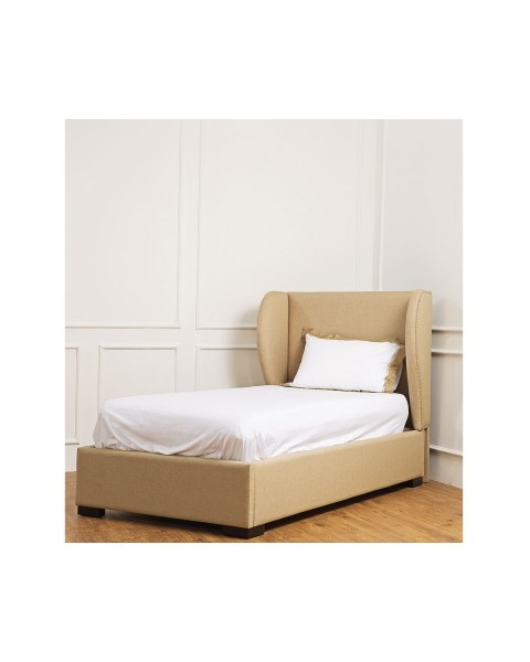 LOGAN BEDFRAME TODDLER BED