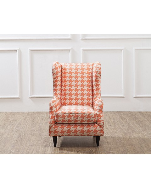 PETITE PHOEBE WING CHAIR