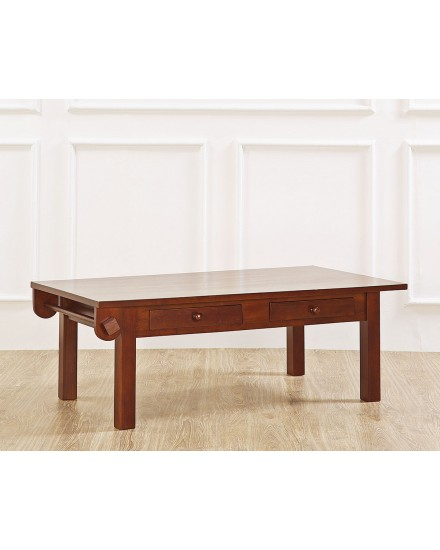 "Logan ""Grow With U"" Play Table - Mahogany"