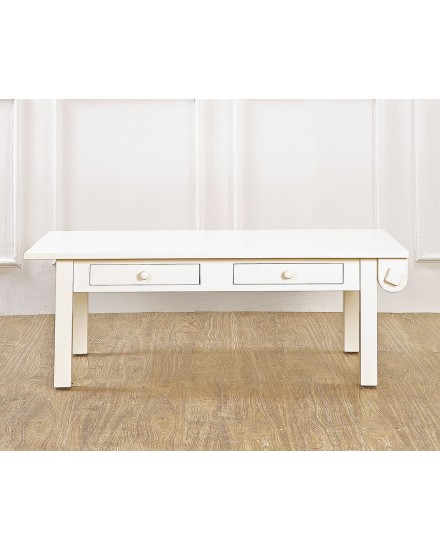 "Logan ""Grow With U"" Play Table - White"