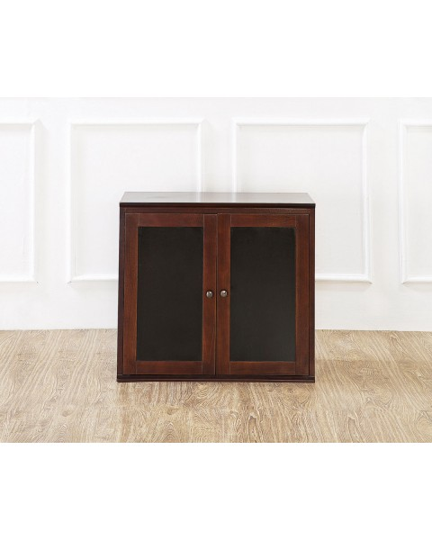 Warren Modular Cabinet with Chalkboard