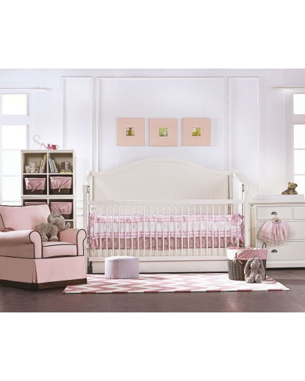Sophie 4 in 1 Convertible Grand Crib