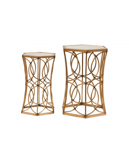 Andrea Nesting Table