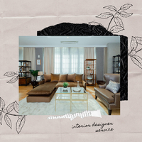 We offer in-store appointment design service to make your home a reflection of who you are with a touch of Timeless and American Classic design. . Come to our store and get introduced with our design team to transform your space into a home. . For further information or arrange an appointment, you can contact our WhatsApp Business at 0813 8198 0512.